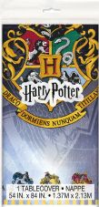 Harry Potter Plastic Tablecover